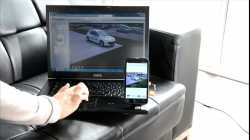 7links Speed-Dome Outdoor-IP-Kamera mit HD-Auflösung IPC-440.HD, 960p